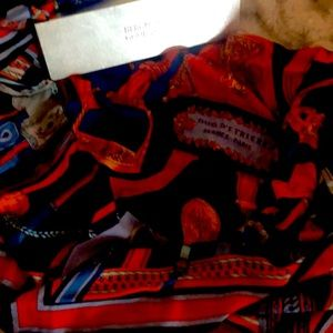 Hermès Shawl scarf